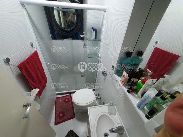 Apartamento à venda com 3 dormitórios em Copacabana, Rio de janeiro cod:CP3AP56699 - Foto 17
