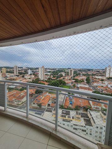 Apartamento Edificio Rieti - Vila Monteiro - Foto 19