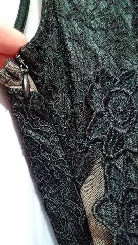 Vestido de festa -- Veste: P e M - Foto 4