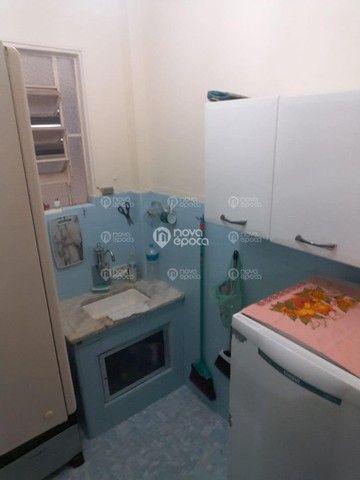 Apartamento à venda com 1 dormitórios em Santa teresa, Rio de janeiro cod:CO1AP56663 - Foto 12