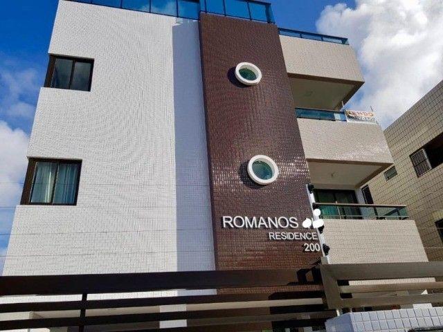 Apartamento no Bancários 03 quartos com área de lazer na cobertura