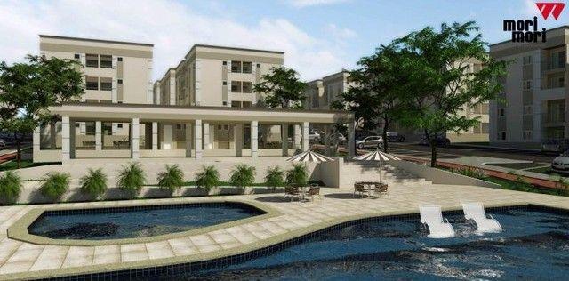 Apartamento em Universitário, Caruaru/PE de 67m² 2 quartos à venda por R$ 195.000,00 - Foto 6
