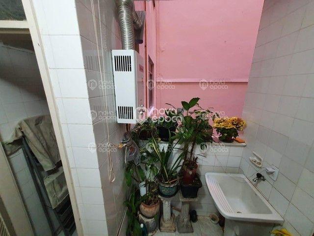 Apartamento à venda com 3 dormitórios em Copacabana, Rio de janeiro cod:CP3AP56699 - Foto 18