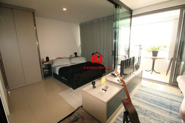Soberane Residence, 53M² Mobiliado e climatizado Agende sua Visita  - Foto 4