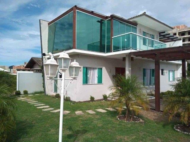 Duplex com 04 quartos, piscina, churrasqueira em condomínio no centro de São Pedro - Foto 5