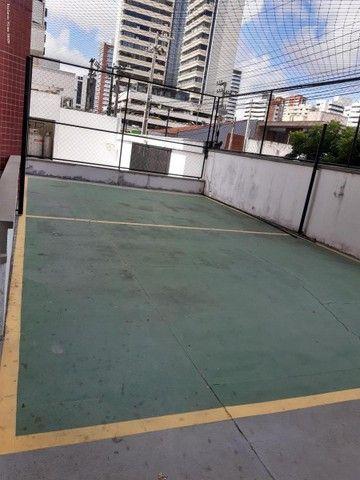 Apartamento para Venda em Fortaleza, Meireles, 4 dormitórios, 3 suítes, 5 banheiros, 3 vag - Foto 7