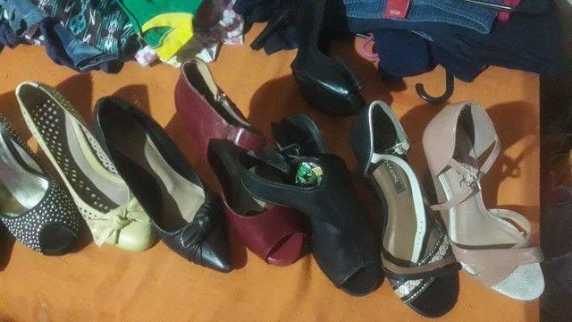 Calçados femininos 35 a 38  - Foto 2