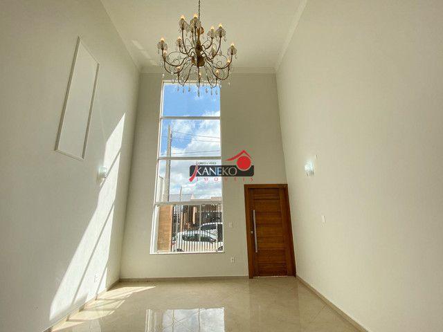 8287 | Sobrado à venda com 3 quartos em Morro Alto, Guarapuava - Foto 2