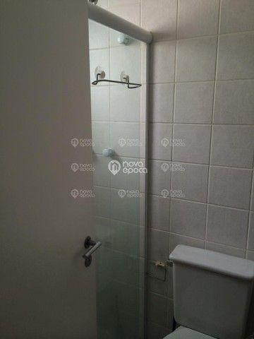 Apartamento à venda com 2 dormitórios em Botafogo, Rio de janeiro cod:FL2AP33760 - Foto 14