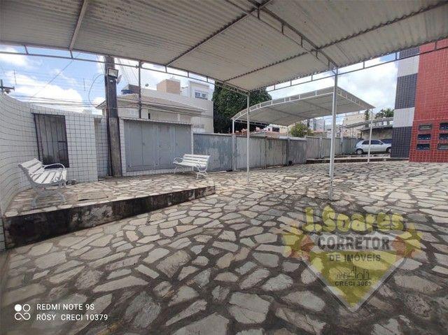 Cid. Universitário, 2 vagas, 3 quartos, suíte, 92m², R$ 980, Aluguel, Apartamento, João Pe - Foto 13