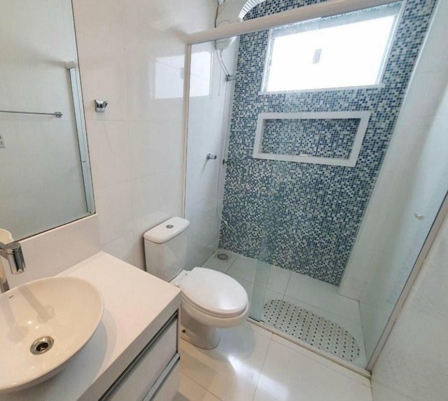 casa com 4 quartos sendo um suite - Foto 15