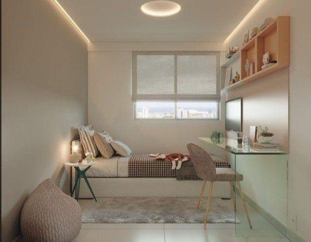 LR\\ Edf. Fernado Teixeira Bastos/ Ótimo lançamento! apartamento 2/ 3 quartos   - Foto 2