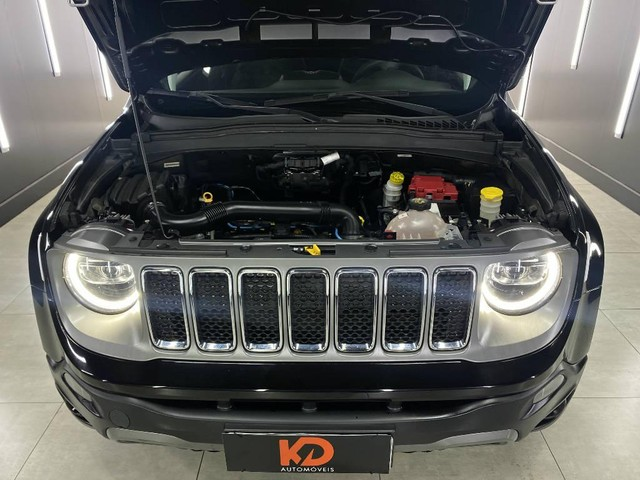 Jeep Renegade 1.8 Limited AT - Foto 16
