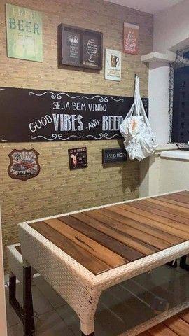 Apartamento com 3 suítes à venda no Cambeba - Foto 5