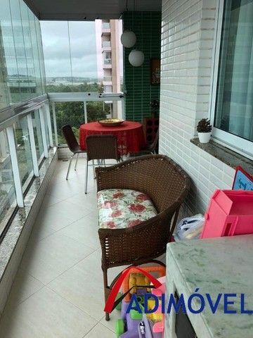 Apartamento em Jardim Camburi! Com 4Qts, 3 Suítes, 2Vgs, 149m². - Foto 13