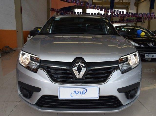 Renault Sandero 1.0 12V SCE FLEX LIFE MANUAL - Foto 10