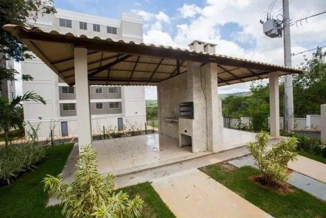 Apartamento em Jardim Imperial, Lagoa Santa/MG de 47m² 2 quartos à venda por R$ 120.900,00 - Foto 8