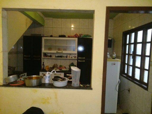 B 705 Belíssima Casa em Unamar  - Foto 2