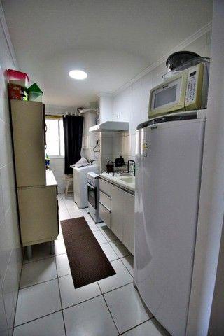 Apartamento em Tingui, Curitiba/PR de 55m² 2 quartos à venda por R$ 190.000,00 - Foto 3