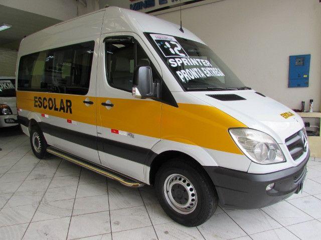 Sprinter 415 Escolar 2012/2012