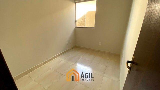 Casa à venda, 2 quartos, Porcelanato, Bela Vista - Igarapé/MG | - Foto 11