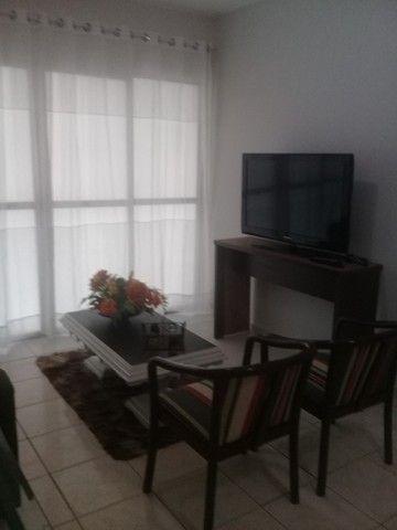 Apartamento Mobiliado de 1 e  2 quartos Arapiraca - Foto 2