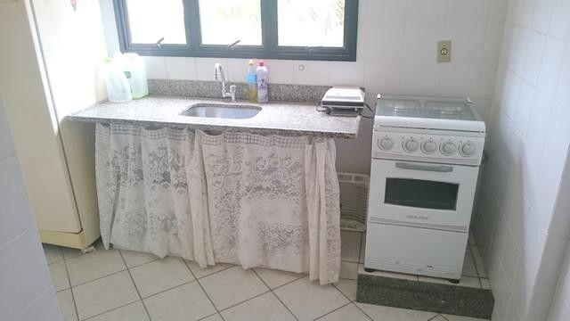 Apartamento em Balneário De Meaípe, Guarapari/ES de 80m² 2 quartos à venda por R$ 300.000, - Foto 13