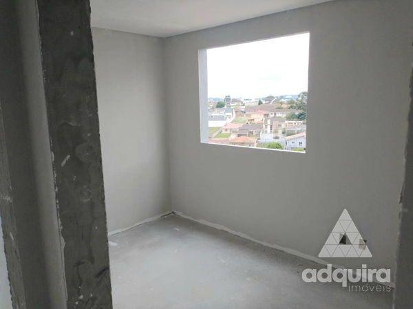 Apartamento com 3 quartos no Le Raffine Residence - Bairro Estrela em Ponta Grossa - Foto 10