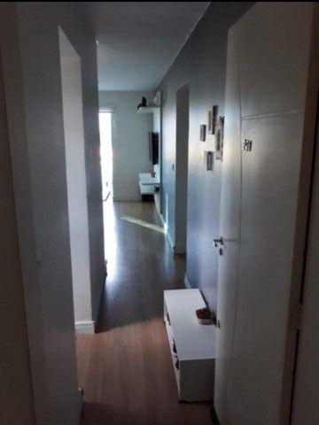 Apartamento em São Marcos, São José dos Pinhais/PR de 57m² 3 quartos à venda por R$ 209.00 - Foto 3