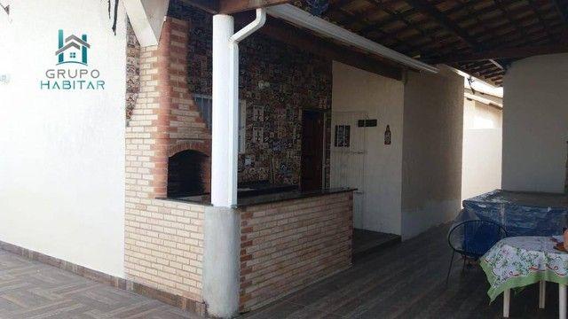 Casa com 2 dormitórios à venda, 120 m² por R$ 285.000,00 - Capivara - Iguaba Grande/RJ - Foto 15