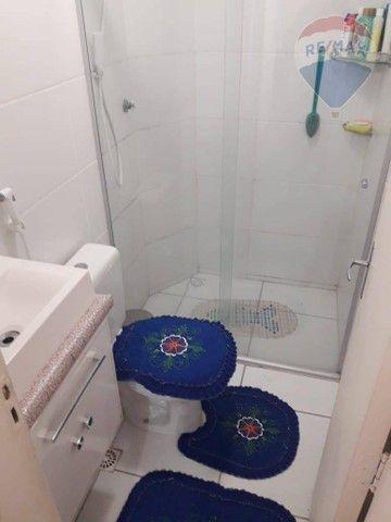 Apartamento em Carlos Chagas, Juiz de Fora/MG de 54m² 2 quartos à venda por R$ 134.000,00 - Foto 13
