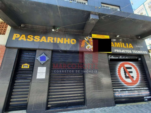 Loja, Boqueirão, Praia Grande - R$ 1.3 mi, Cod: 204768