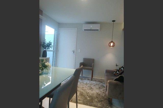 Apartamento em São Pedro, Ribeirão das Neves/MG de 40m² 2 quartos à venda por R$ 126.900,0 - Foto 16
