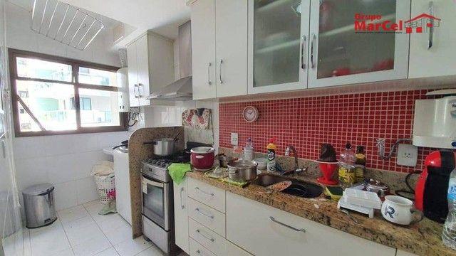 Villas da Barra - Pan Paradiso/Apartamento com 3 dormitórios à venda, 68 m² por R$ 540.000 - Foto 4