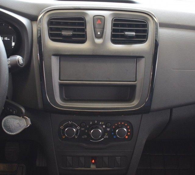 Renault Sandero 1.0 12V SCE FLEX LIFE MANUAL - Foto 3