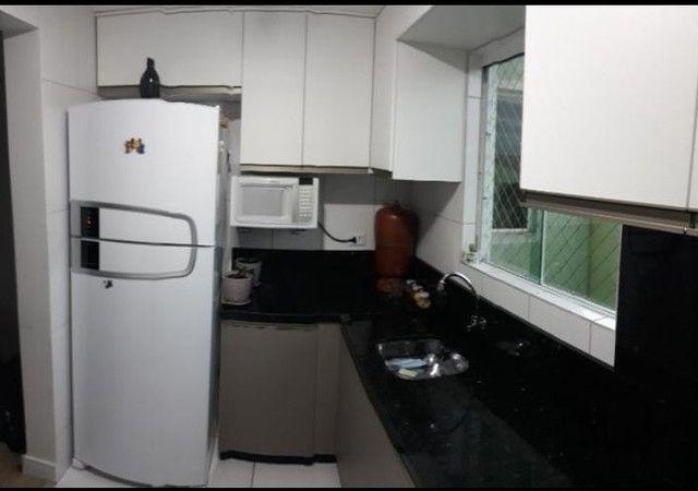 Apartamento em São Marcos, São José dos Pinhais/PR de 57m² 3 quartos à venda por R$ 209.00 - Foto 5
