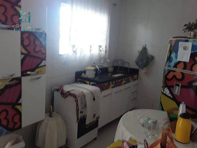 Casa com 2 dormitórios à venda, 120 m² por R$ 285.000,00 - Capivara - Iguaba Grande/RJ - Foto 13