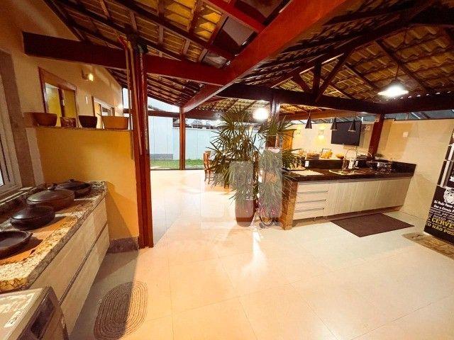 CC - Casa 4 quartos no Igarapé Aldeia Parque Colina de Laranjeiras. - Foto 5