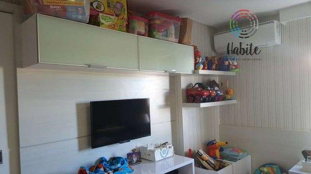 Apartamento Padrão para Venda em Guararapes Fortaleza-CE - 9052 - Foto 17