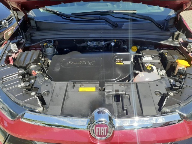 Fiat Toro volcano diesel 2019 JMG - Foto 10