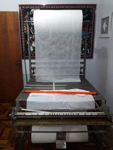 Máquina de fabricação de fraldas descartáveis  - Foto 3
