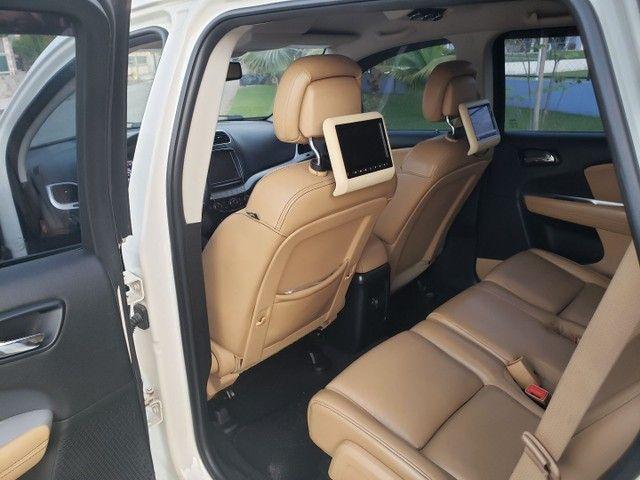 Dodge Journey SXT 3.6 - Foto 5