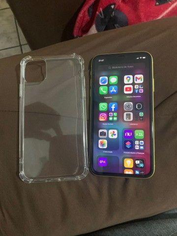 iPhone 11 128gigas zerado saúde da bateria 89 - Foto 2