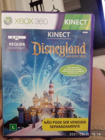 Jogo para Xbox Kinect