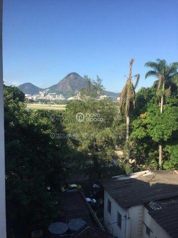 Apartamento à venda com 1 dormitórios em Gávea, Rio de janeiro cod:LB1CB56691
