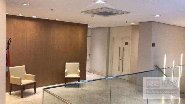 Conjunto, 43 m² - venda por R$ 175.000 ou aluguel por R$ 1.500/mês - Valongo - Santos/SP - Foto 12