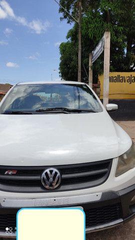 Vendo Gol Rallye - Foto 2