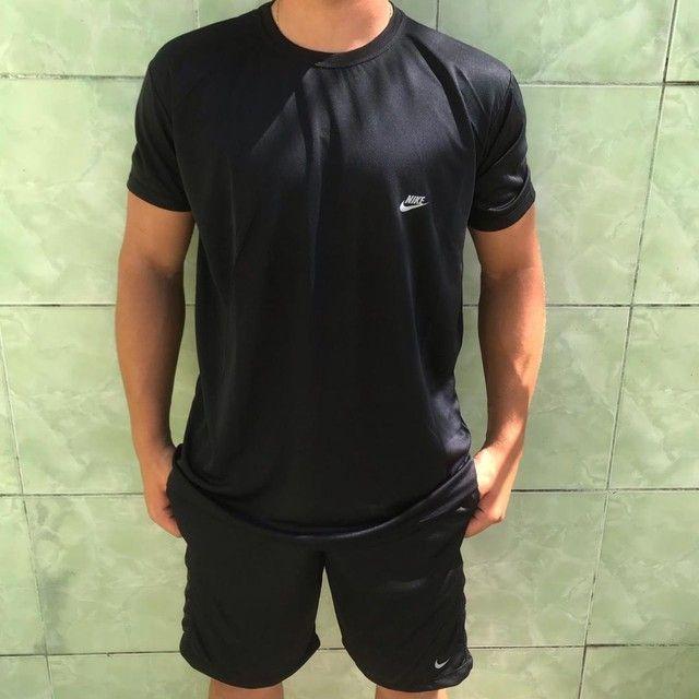 Camisas Dri-Fit - Foto 5