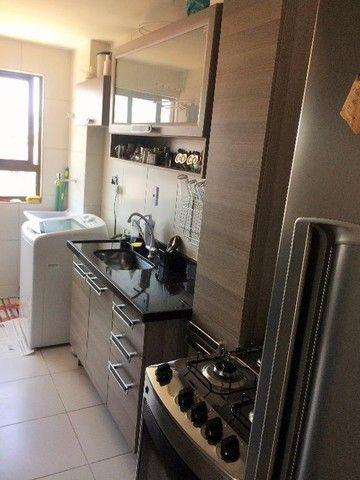 Apartamento em Altiplano Cabo Branco, João Pessoa/PB de 62m² 2 quartos à venda por R$ 230. - Foto 3