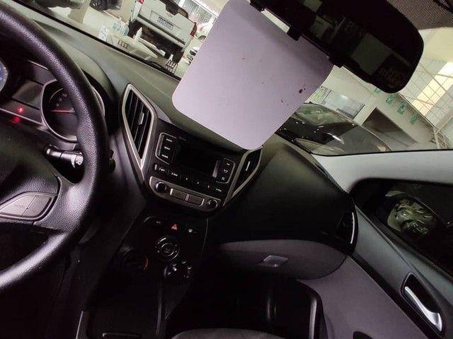 Hyundai HB20S COMFORT PLUS 1.6 16V FLEX AUT. - Foto 10